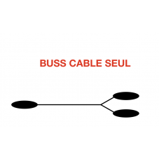 Buss cable seul