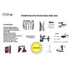 Promo Kit Noel Adulte Basic