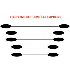 FBS Prime Set complet...