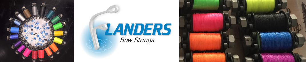 Flanders Bow String Accessories
